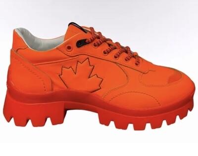 Dsquared2 | Sneaker | SNM0134 30801660 oranje