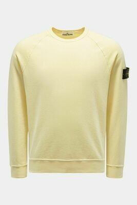 Stone Island   Sweater   MO741563051 geel