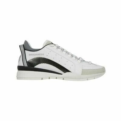 Dsquared2 | Sneaker | SNM0153 30801660 wit