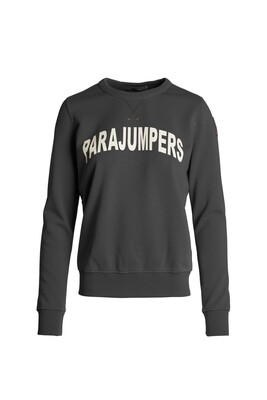 Parajumpers   Sweater   PWFLECF36 d.blauw