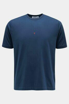 Stone Island | T-Shirt | MO7415216X3 blauw