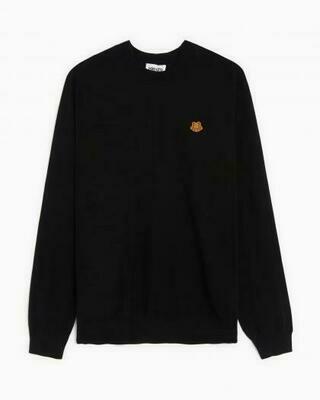 Kenzo | Sweater | FB55PU5803TB zwart