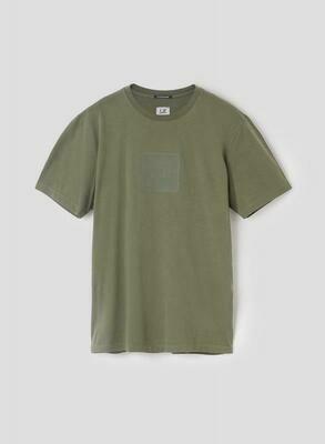 CP Company | T-shirt | 10CMTS065A 005100W diversen