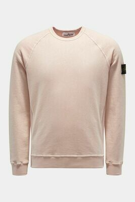 Stone Island   Sweater   MO741563051 roze