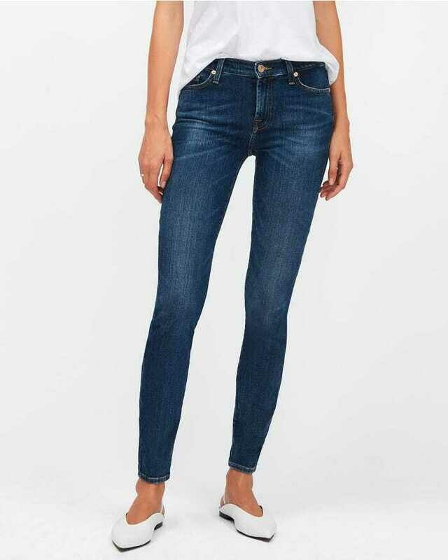 7 For all mankind | Jeans | JSWTU58SNE jeans