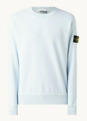 Stone Island   Sweater   MO741563051 blauw