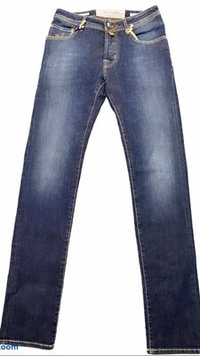 Jacob Cöhen   Jeans   J622 02045 W2 jeans