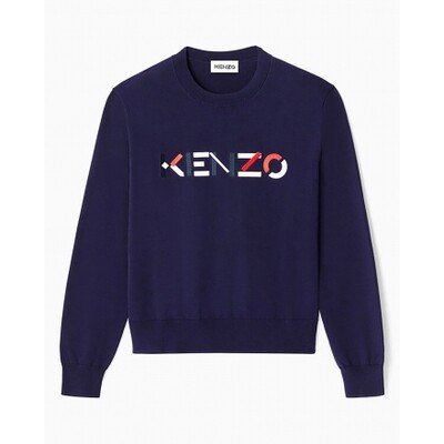 Kenzo   Sweater   FB52PU5413LA navy