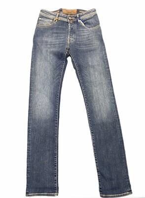 Jacob Cöhen   Jeans Limited Edition   J688 08792 W2 jeans