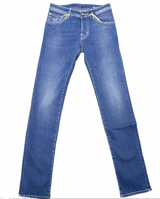 Jacob Cöhen   Jeans   J622 02303 W2 jeans