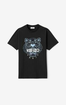 Kenzo | T-Shirt | FB55TS0204YA zwart