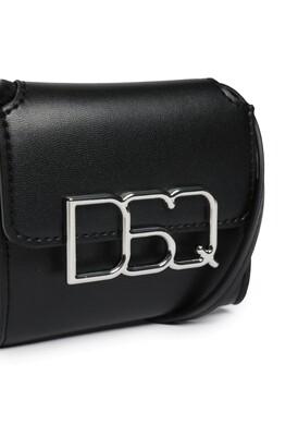 Dsquared2 Kids | Mini Bag | DQ0144 D00WB zwart