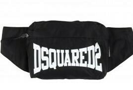 Dsquared2 Kids | Belt Bag | DQ0138 D005T zwart