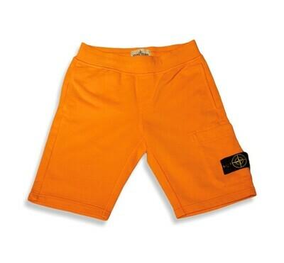 Stone Island Kids | Shorts | MO741661840 oranje