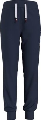 Tommy Hilfiger Kids | Sweatpants | KB0KB05753 navy