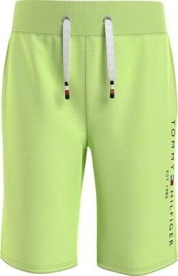 Tommy Hilfiger Kids | Sweatshort | KB0KB05671 groen