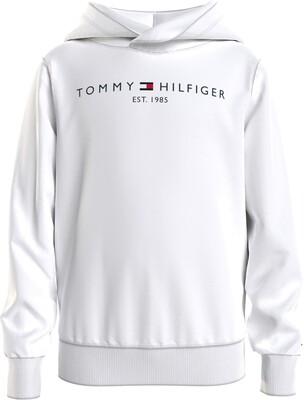 Tommy Hilfiger Kids | Hoody | KB0KB05673 wit