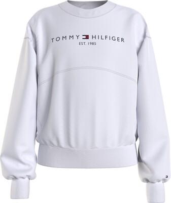 Tommy Hilfiger Kids   Sweater   KG0KG05764 wit