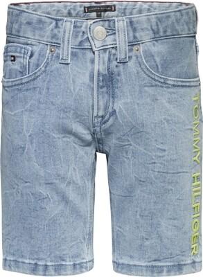Tommy Hilfiger Kids | Short | KB0KB06472 jeans