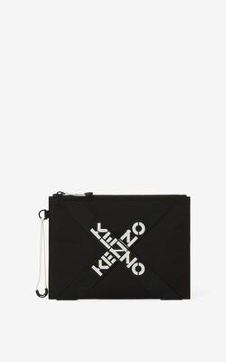 Kenzo | Clutch | FA65PM222F21 zwart