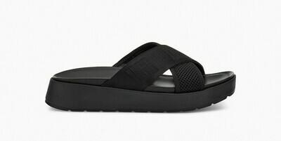 Ugg | Slippers | 1119491 zwart