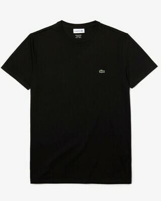 Lacoste | T-Shirt | TH6709 zwart