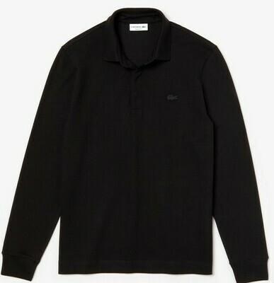 Lacoste | Polo Longsleeve | PH2481 zwart