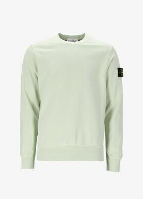 Stone Island   Sweater   MO741563051 l.groen