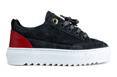 Mason Garments Kids | Sneaker Tia | TIAYOUNG d.grijs