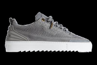Mason Garments | Sneaker | FIRENZE grijs