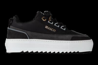 Mason Garments Kids | Sneaker | FIRENZEYOUNG zwart