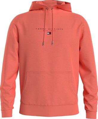 Tommy Hilfiger | Hoody | MW0MW17382 oranje