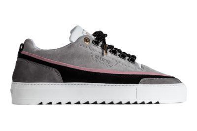 Mason Garments | Sneaker | FIRENZE pink