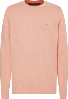 Tommy Hilfiger | Pullover | MW0MW17349 nude