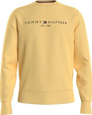 Tommy Hilfiger   Sweater   MW0MW11596 geel