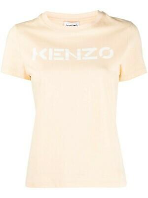 Kenzo | T-Shirt | FA62TS8414SJ oranje