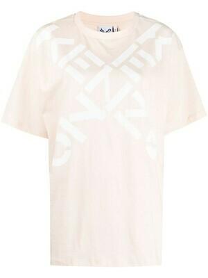 Kenzo | T-Shirt | FA62TS9704SJ roze
