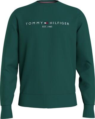 Tommy Hilfiger | Sweater | MW0MW11596 d.groen