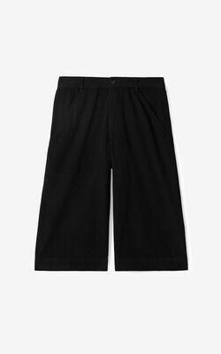 Kenzo | Shorts | FB55SH2125AA zwart