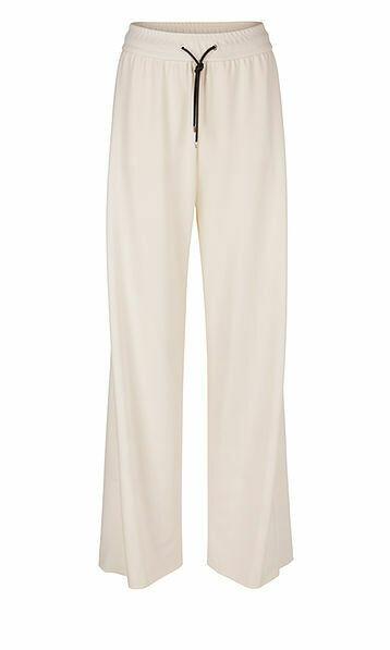 Marccain | Pantalon | QC 81.07 J21 creme