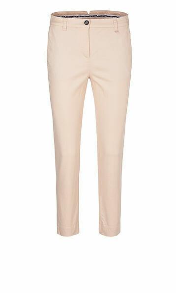 Marccain | Pantalon | QS 81.07 W07 nude