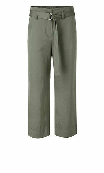 Marccain | Pantalon | QS 81.14 W91 d.grijs