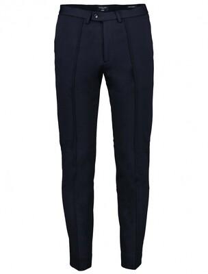 Cavallaro | Pantalon | 121211017 d.blauw