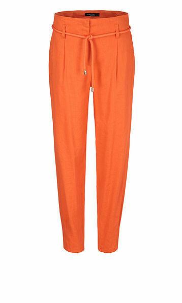 Marccain | Pantalon | QC 81.41 W47 rood