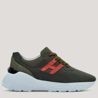 Hogan | Sneaker Active One | HXM4430BR10 zwart