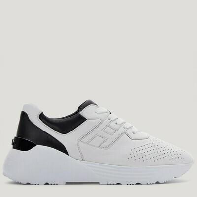 Hogan | Sneaker Active One | HXM4430BR10 wit