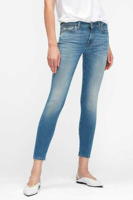 7 For All Mankind | Jeans | JSVUA84ENE jeans