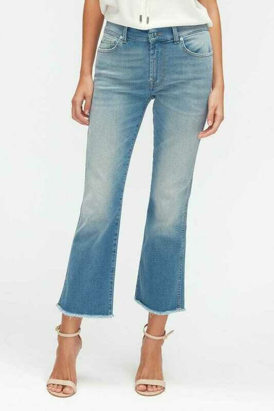 7 For All Mankind | Jeans | JSYRA84RSW jeans