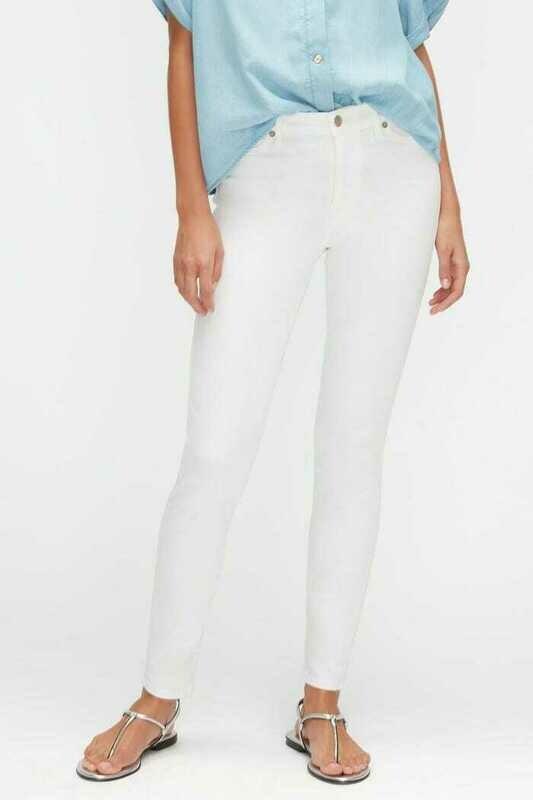 7 For All Mankind | Jeans | JSWZV500PU wit