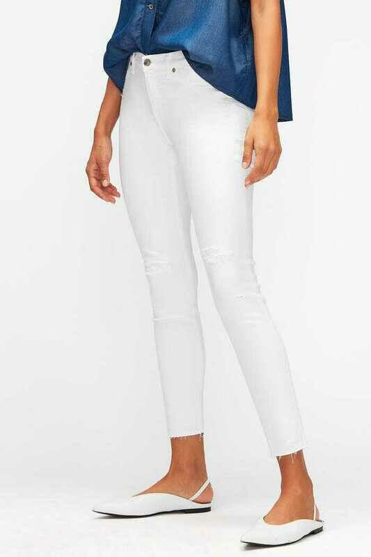 7 For All Mankind | Jeans | JSVUV50RPS wit